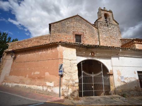 Monasterio Virgen de Gracia