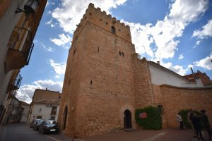 Torre Vieja (Museo Etnográfico)