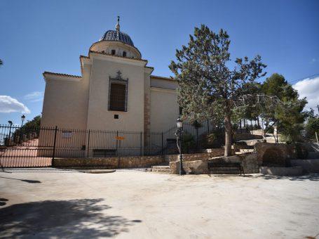 Santuario Ntra. Señora de la Encarnación