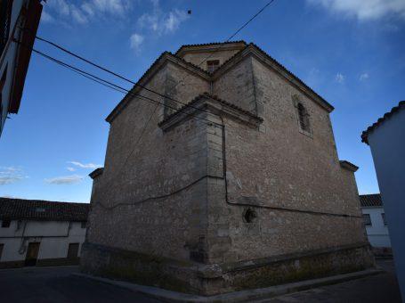 Ermita San Vicente Ferrer
