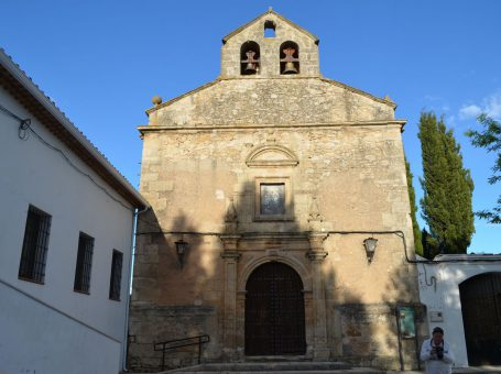 Ermita Ntra. Señora de las Nieves