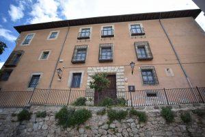 Casa de los Zavala
