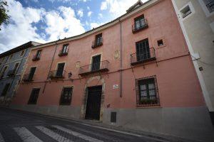 Casa Clemente Arostegui
