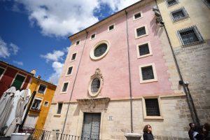 Convento de las Petras