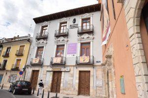 Escuelas de San Antón
