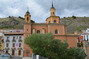 Iglesia Virgen de la Luz