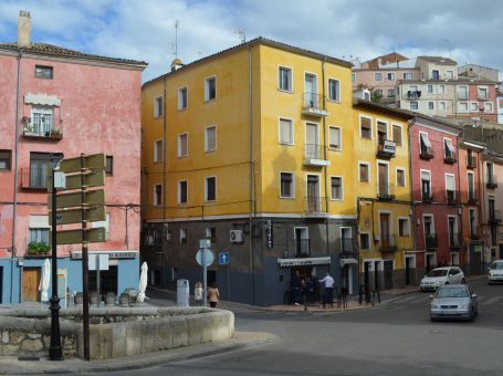 Puerta de Valencia