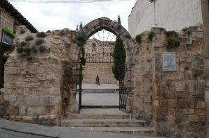 Ruinas de San Pantaleón