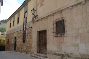 Museo Provincial de Cuenca