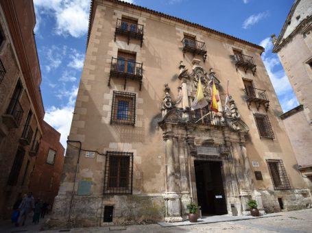 Seminario de San Julián