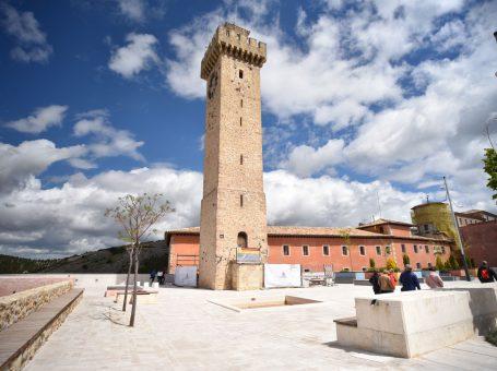 Plaza de la Mangana