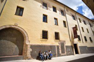 Museo Episcopal de Cuenca