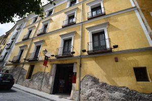 Museo Semana Santa de Cuenca