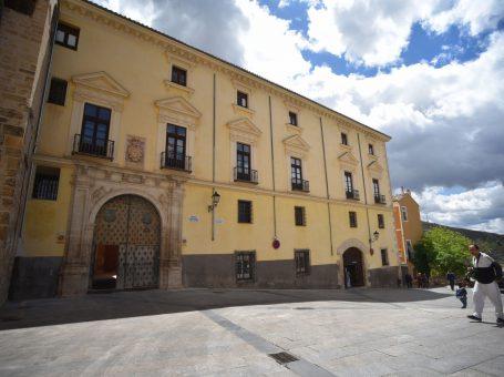 Palacio Episcopal de Cuenca