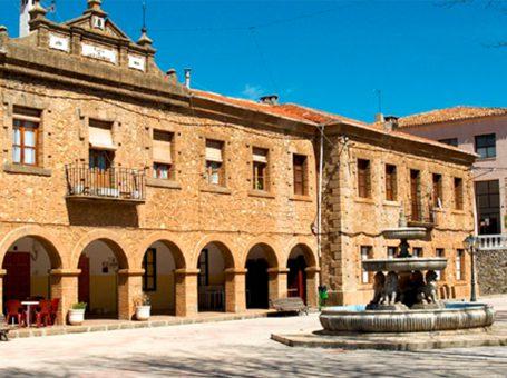 Ayuntamiento de Riópar