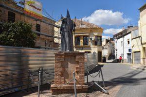 Monumento al Tambor y Nazareno