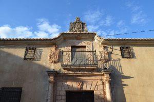Casa de los Cañizo Losa