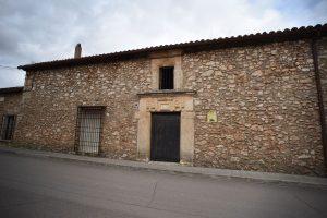 Casa de las Romeras