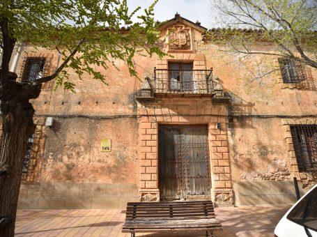 Casa de los Martínez López
