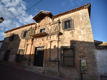 Casa Palacio de la Sevillana