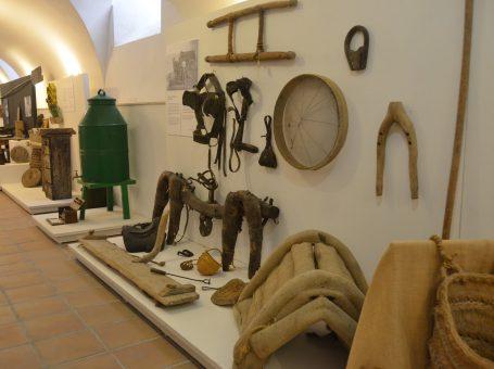 Museo Etnográfico de Huete