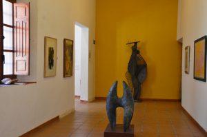 Museo Arte Moderno Florencio de la Fuente