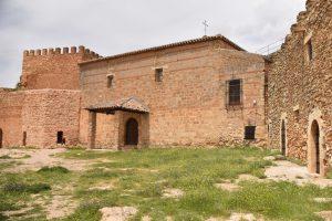 Ermita Virgen de Peñarroya