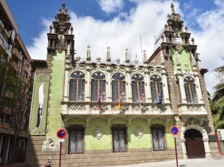 Museo de la Cuchillería