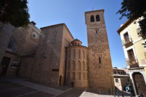 Monasterio de Santo Domingo el Antiguo