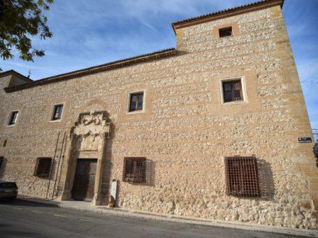 Palacio de Cárdenas