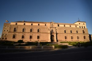 Hospital de Tavera