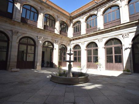 Colegio de las Doncellas Nobles