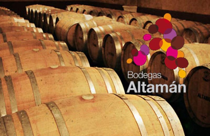 Bodegas Altamán