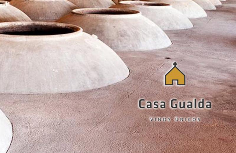 Bodegas Casa Gualda