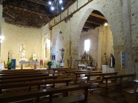 Iglesia de la Sey