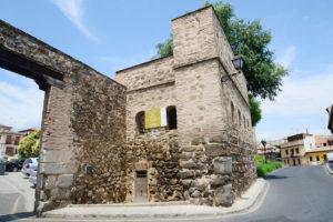 Puerta del Vado y Torre Almofala