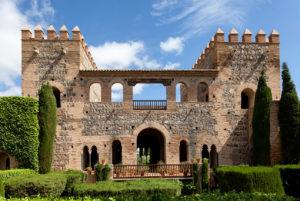 Palacio de la Galiana