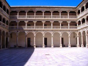 Convento de San Pedro Mártir