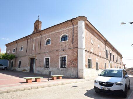 Hospital de San Miguel