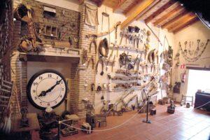Museo Etnografico Fresno El Viejo