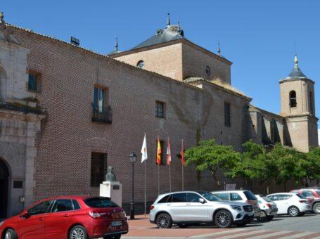 Convento Nuestra Señora de la Merced
