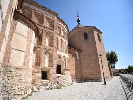 Iglesia de San Miguel