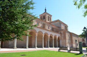 Iglesia de Santa Maria del Castillo