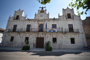 Ayuntamiento Nava del Rey