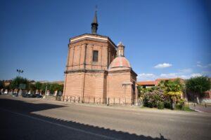Ermita del Cristo de las Batallas