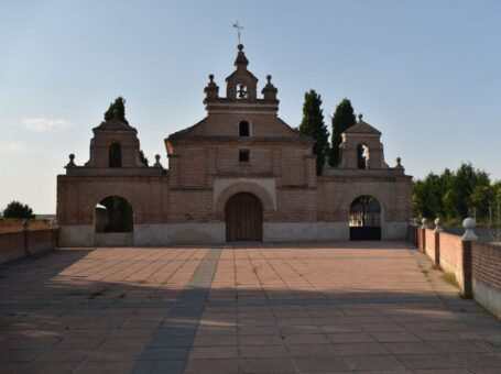 Ermita del Santo Cristo del Humilladero