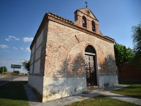 Ermita del Niño Jesus