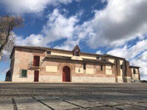 Ermita de Nuestra Señora de Sieteaguas