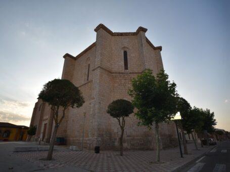 Iglesia Nuestra Señora del Milagro