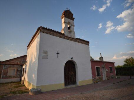 Ermita del Cristo del Amparo